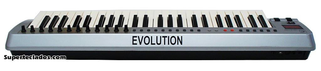 Evolution Mk249c Driver For Mac